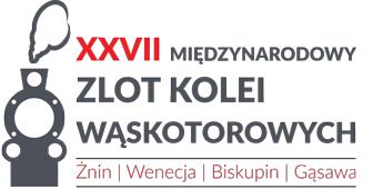 XXVII Międzynarodowy Zlot Kolei Wąskotorowych